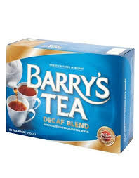 Barry's Decaf Blend 80ct Bags