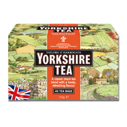Yorkshire Red 40ct Bags