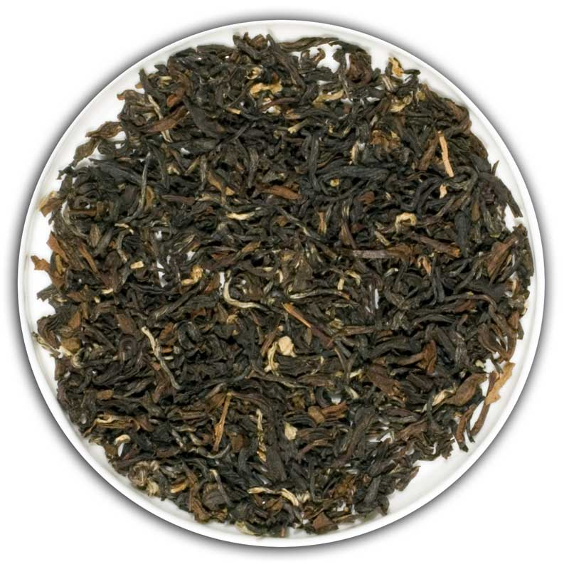 Darjeeling Margaret's Hope 2nd Flush