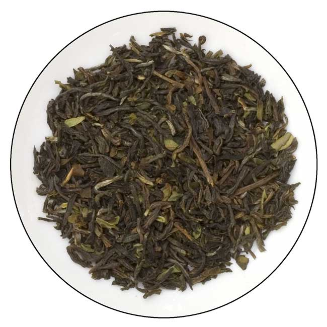 Darjeeling Makaibari Estate 1st Flush 2018
