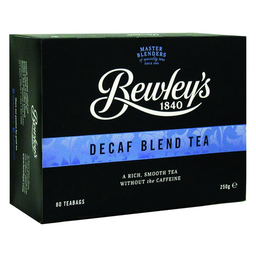 Bewley's Decaf 80ct Bags