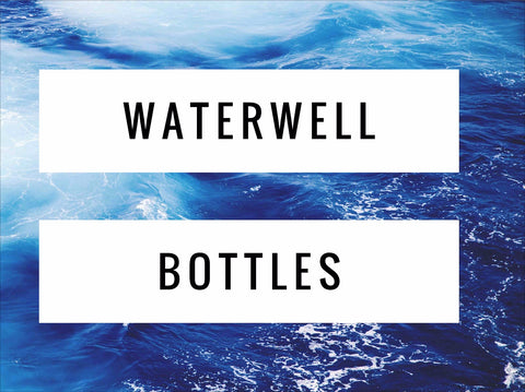 WaterWell Bottles