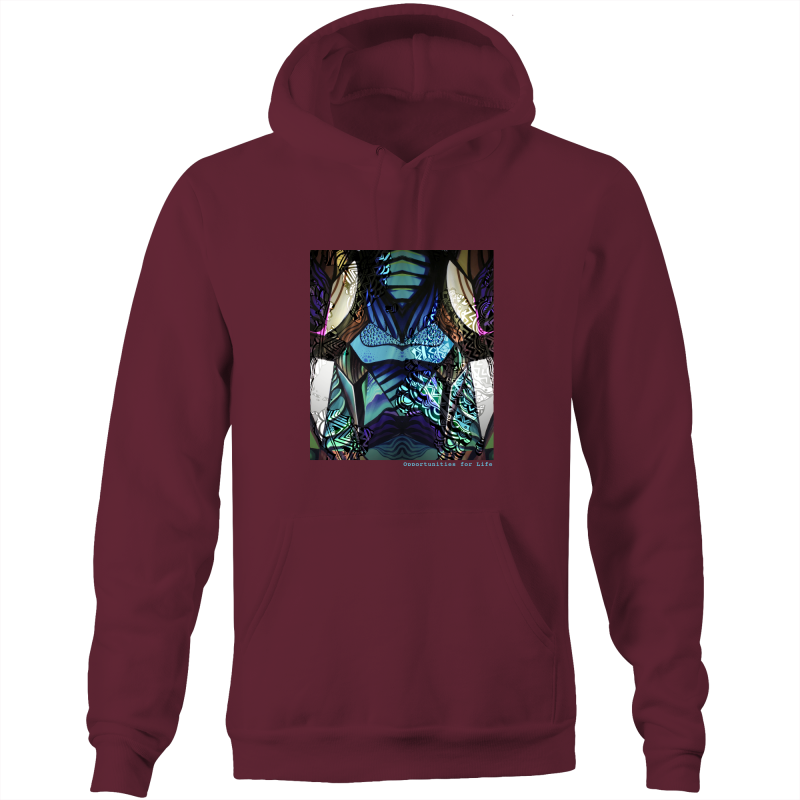 REFLECTIONS Hoodie - Unisex