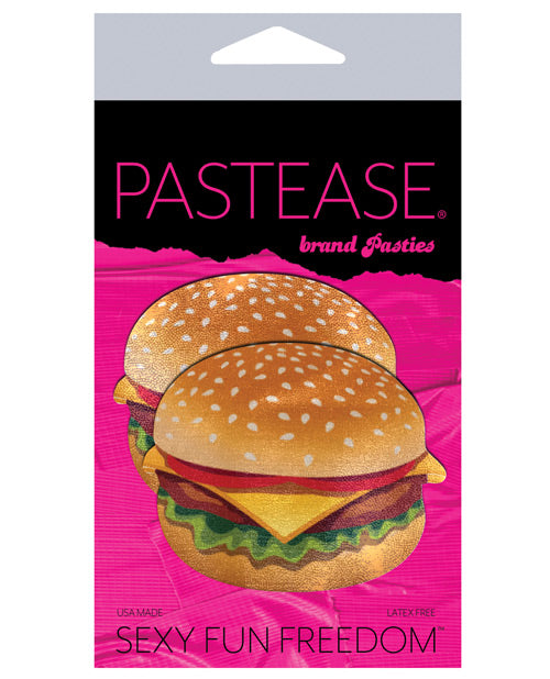 Pastease Burger - Multicolor O-s