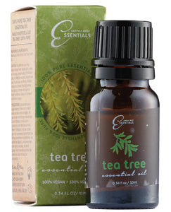 Earthly Body Pure Essential Oils - .34 Oz Tea Tree