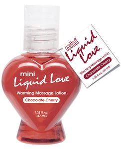 Liquid Love - 1.25 Oz Chocolate Cherry