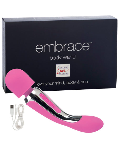 Premium body massager, magic wand. Embrace the possibilities, enjoy the results.