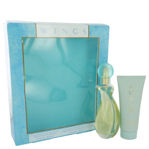 WINGS by Giorgio Beverly Hills Gift Set -- for Women