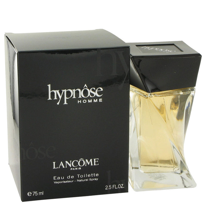 Hypnose by Lancome Eau De Toilette Spray 2.5 oz for Men