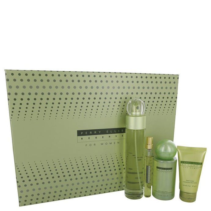 PERRY ELLIS RESERVE by Perry Ellis Gift Set -- for Women