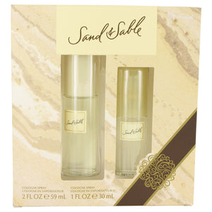 SAND & SABLE by Coty Gift Set -- for Women
