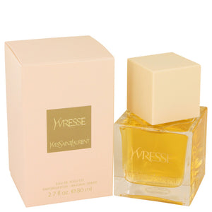 Yvresse by Yves Saint Laurent Eau De Toilette Spray 2.7 oz for Women