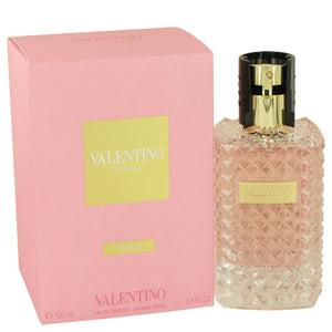 Valentino Donna Acqua by Valentino Eau De Toilette Spray 3.4 oz for Women