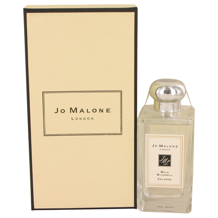 Jo Malone Wild Bluebell by Jo Malone Cologne Spray (Unisex) 3.4 oz for Women