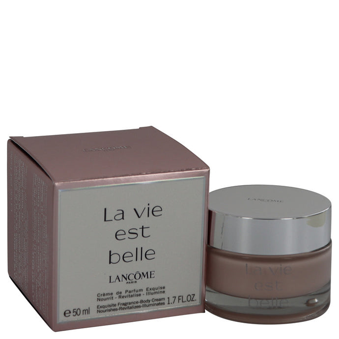 La Vie Est Belle by Lancome Exquisite Body Crme 1.7 oz for Women
