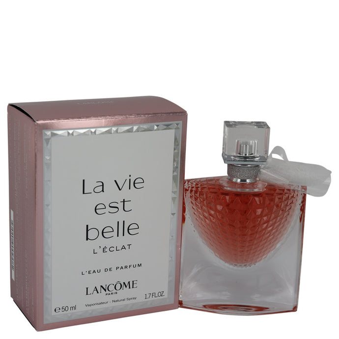 La Vie Est Belle L'eclat by Lancome L'eau De Parfum Spray 1.7 oz for Women
