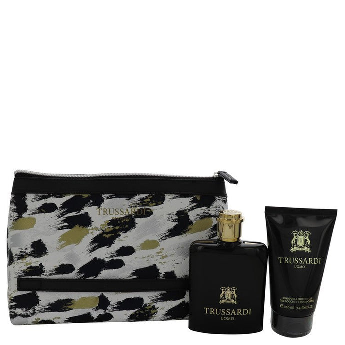 Trussardi by Trussardi Gift Set -- for Men