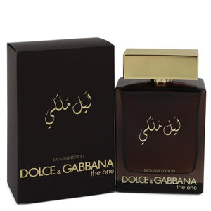 The One Royal Night by Dolce & Gabbana Eau De Parfum Spray (Exclusive Edition) 5 oz for Men