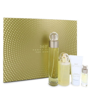 perry ellis 360 by Perry Ellis Gift Set -- for Women