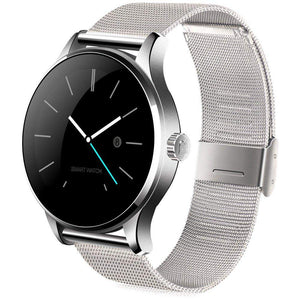 Fitness Tracker - Fashion Style Smart Watch for Men.