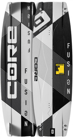 Core Fusion 4 Board - [product type] core surflove.ch