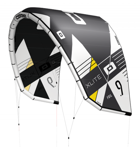 Kite Core Xlite (Foilkite) - [product type] core surflove.ch