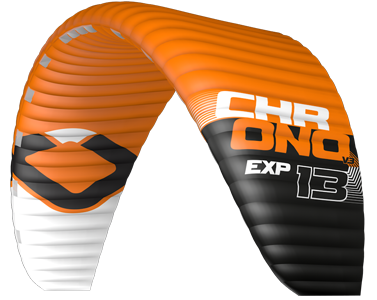Ozone Chrono EXP V3 Kite