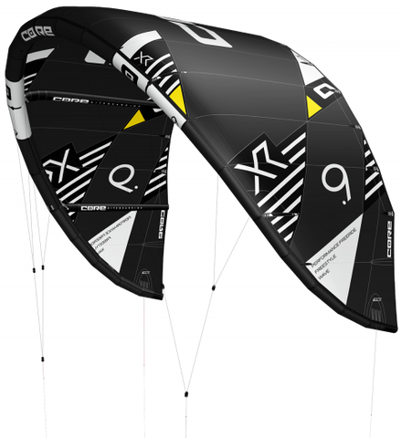 Core XR6 Kite - [product type] core surflove.ch