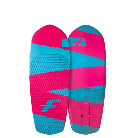 F One Pocket TS 130 Foilboard 2020