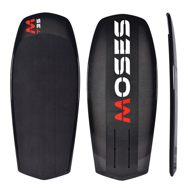 Moses T35 Foilboard Carbon