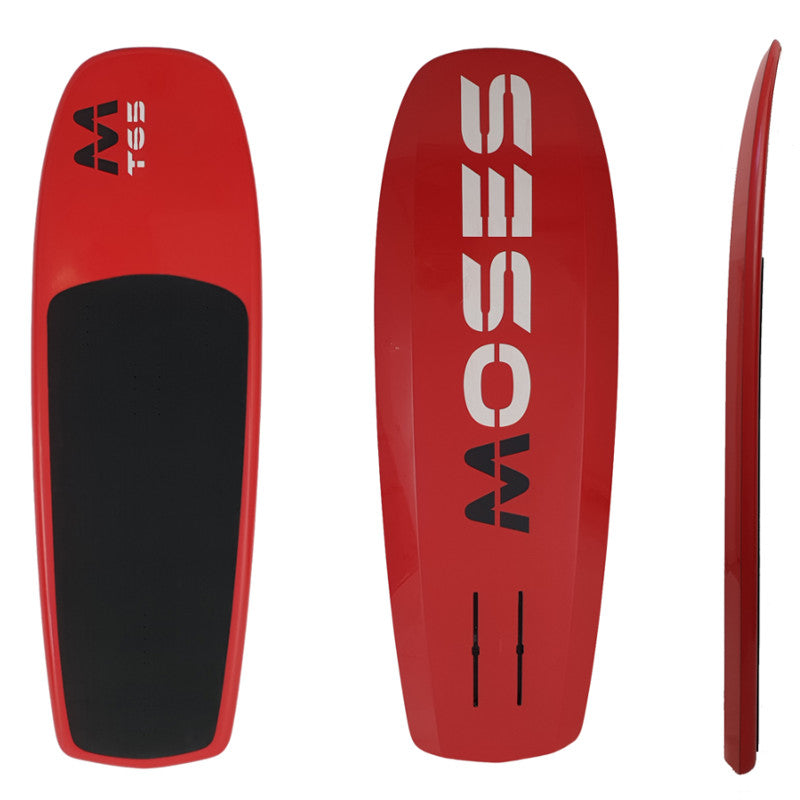 Moses T65 Foilboard Carbon