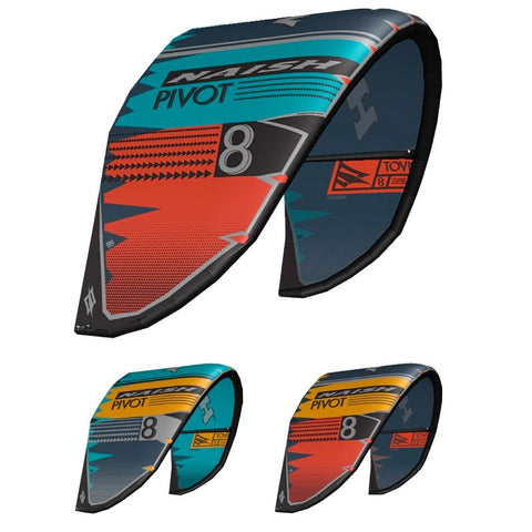 Naish Pivot 2020 Kite - [product type] naish surflove.ch