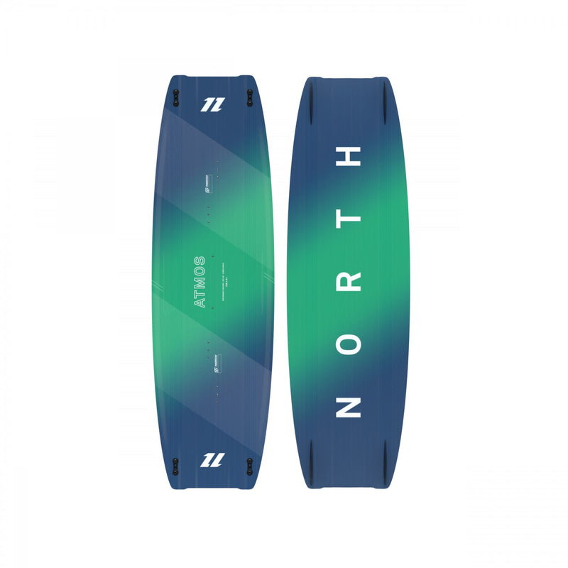 North Atmos Hybrid Kiteboard 2020 - [product type] North surflove.ch