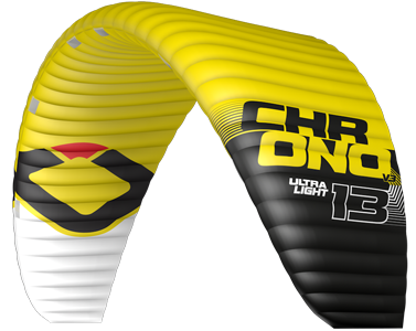 Ozone Chrono Ultralight V3 Kite