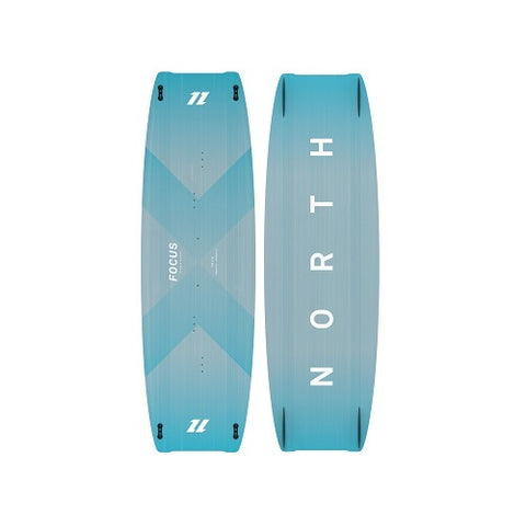 Kiteboard North Focus Hybrid 2020 - [product type] North surflove.ch