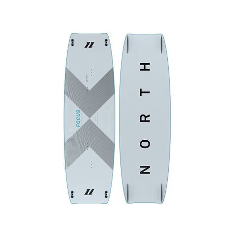 Kiteboard North Focus Carbon 2020 - [product type] North surflove.ch