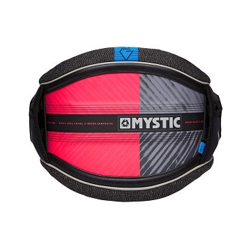 Harness Mystic Gem BK Hardshell 2020 inkl. Spreaderbar! - [product type] mystic surflove.ch