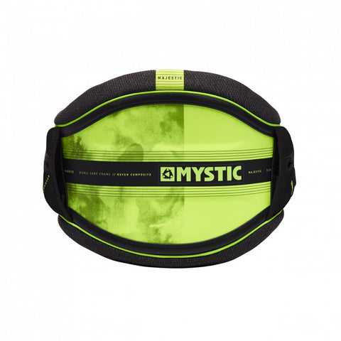 Mystic Harness Majestic 2019 (Hardshell) inkl. Spreaderbar - [product type] mystic surflove.ch