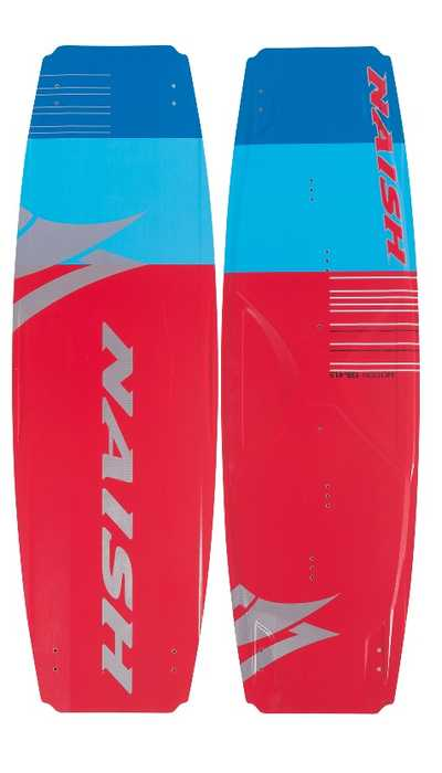 Naish Motion Kiteboard 2019 - [product type] naish surflove.ch