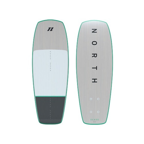 Foilboard North Sense 135cm 2020 - [product type] North surflove.ch