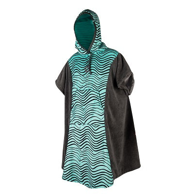 Mystic Poncho Women - [product type] mystic surflove.ch