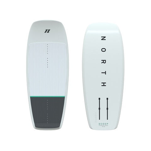 Foilboard North Scoop 120cm 2020 - [product type] North surflove.ch