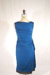 Cocktail Silk Dress Size 4