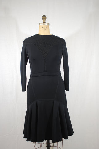Flare Cocktail Dress Size 44