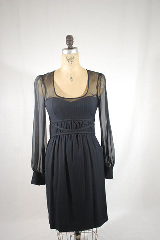 Peep Dress Size 38
