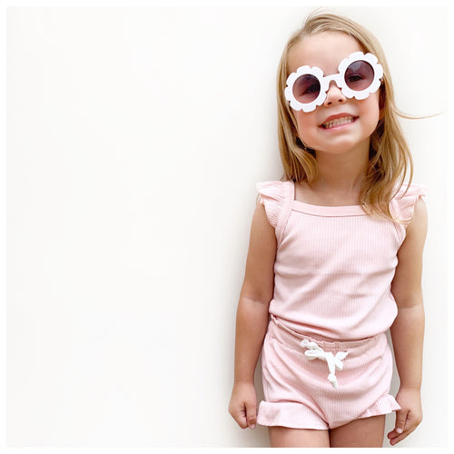 Stella Rose & Co Daisy Sunglasses