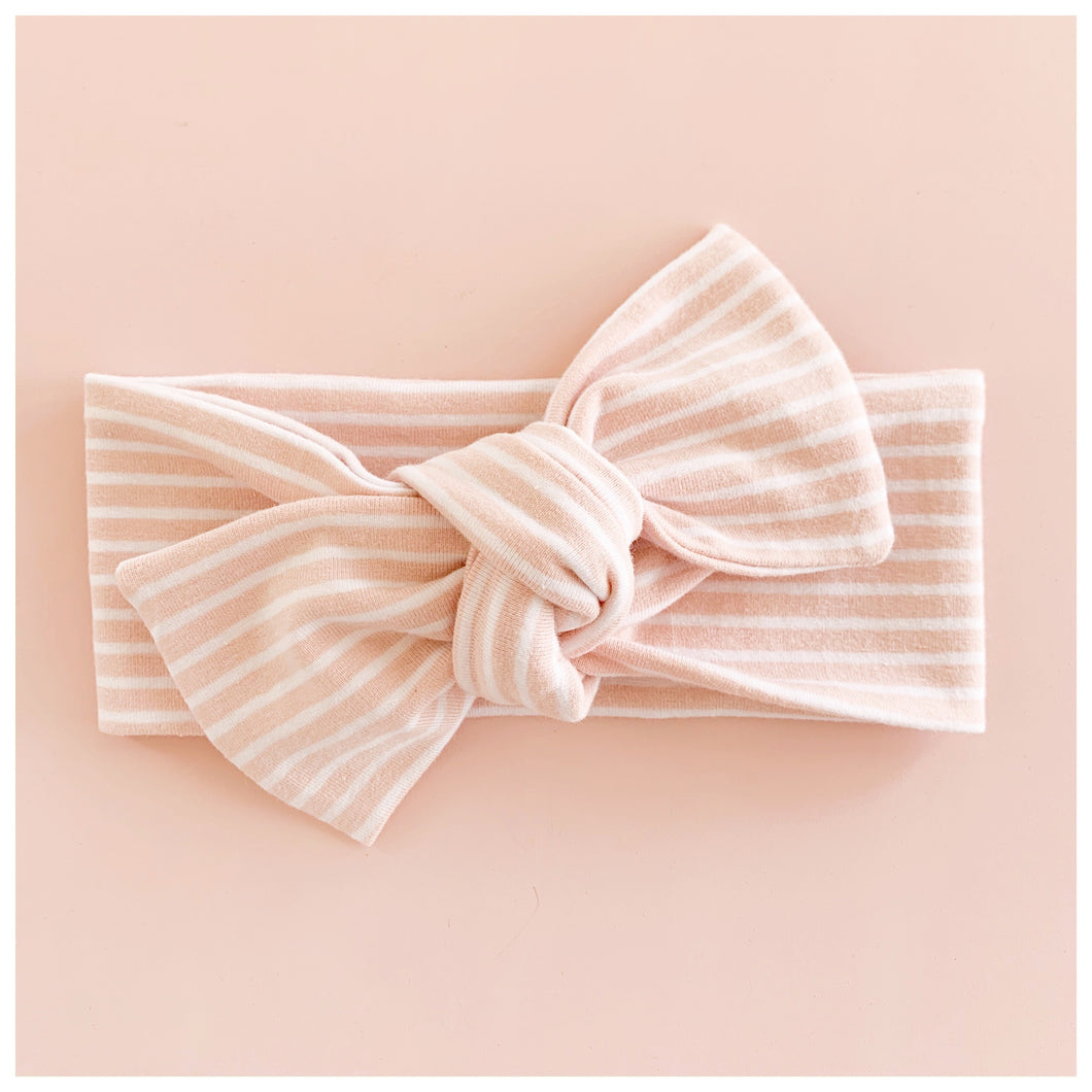 Candy~ Bow Knot Headband