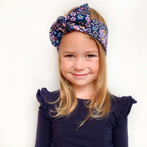 ~The Stella~ Bow Knot Headband