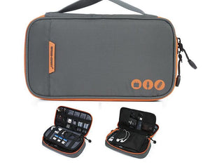 Travel Accessories Cable Bag