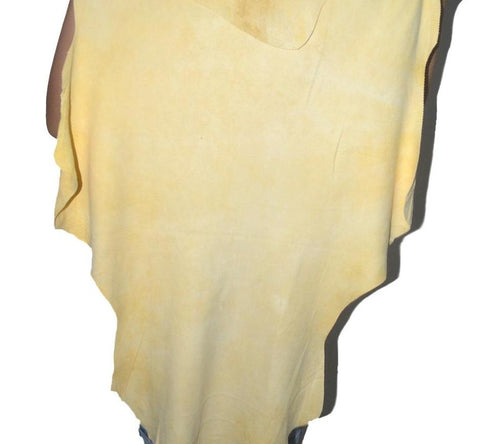 60x90cm Chamois Leather for Craft